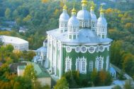 Peter&Paul, Smolensk